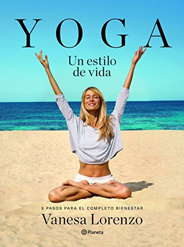 libros yoga