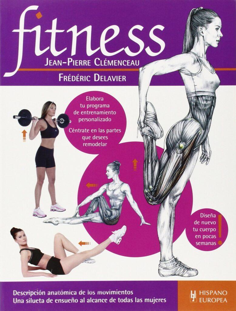 libro de fitness